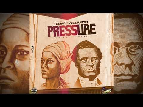 TeeJay Ft Vybz Kartel Pressure Free Mp3 Download