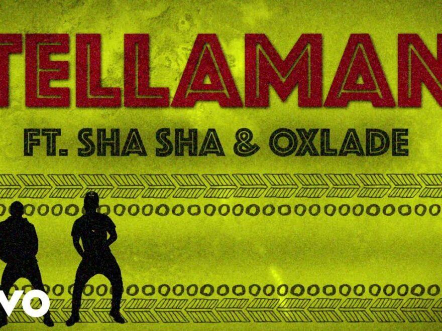 Tellaman – Overdue Ft. Oxlade, Sha Sha Free Mp3 Download