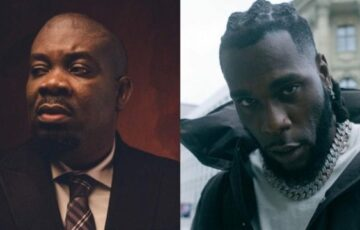 Burna Boy Ft Don Jazzy (New Music Alert) Song Download