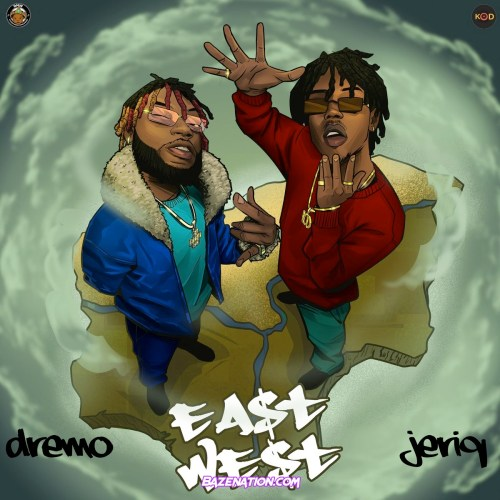 Dremo Ft Jeriq – Ego Free Mp3 Download Audio