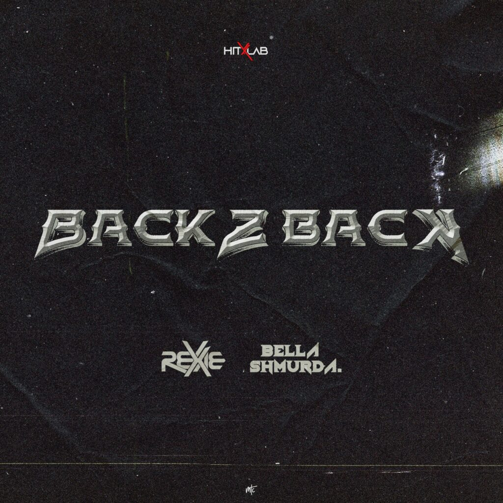 Rexxie Ft Bella Shmurda Back 2 Back Free Mp3 Download