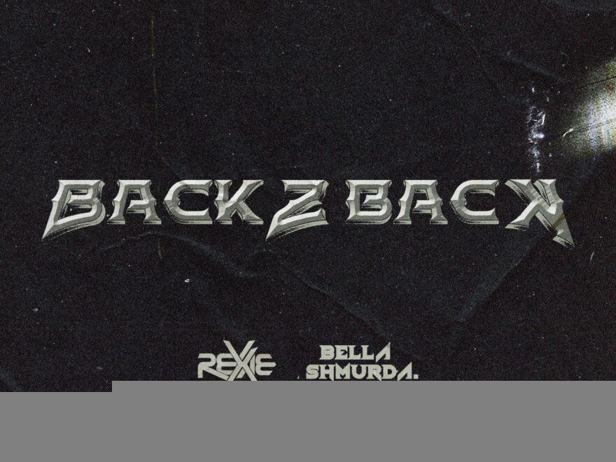 Rexxie Ft Bella Shmurda Back 2 Back Free Mp3 Download