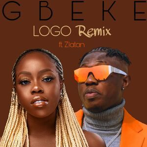Gbeke Ft Zlatan – Logo (Remix) Free Mp3 Download