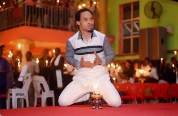 I Will Settle You! Prophet Chukwuemeka Odumeje vows