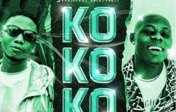 Joldie Banks ft MohBad – Kokoko Mp3 Download