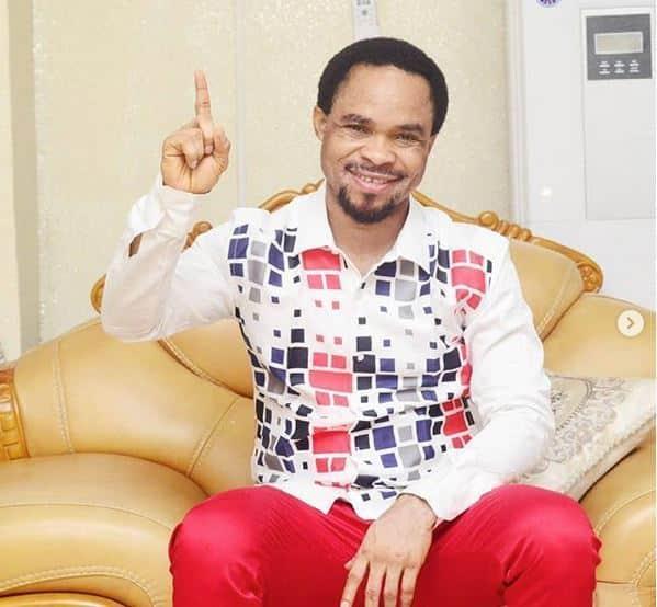 Daddy wey dey sleep with actresses, Nigerians