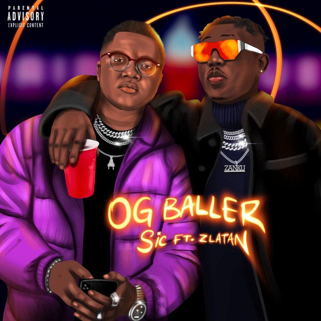 Zlatan Ibile Ft Sic – Og Baller Free Mp3 Download