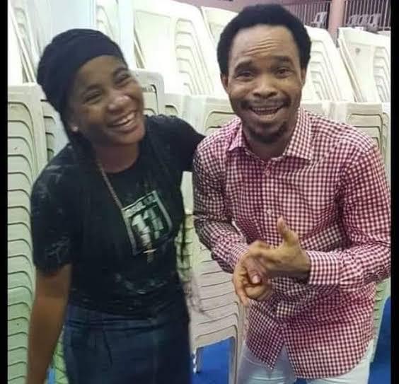 Reasons Odumeje & Rita Edochie Should be Arrested