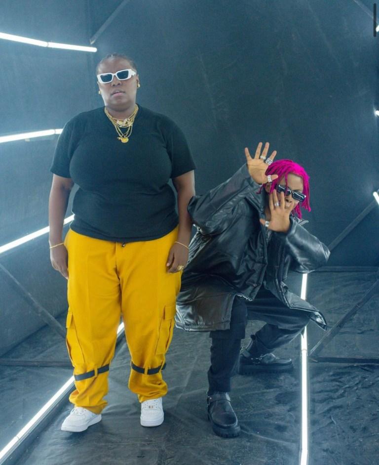 Candy Bleakz Ft Teni – Baba Nla Free Mp3 Download