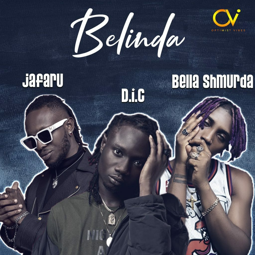 DIC – Belinda ft Bella Shmurda and Jafaru Free Mp3 Download