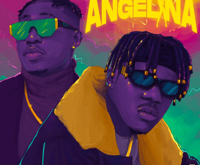 Dreamboy Ft Zlatan – Angelina Free Mp3 Download