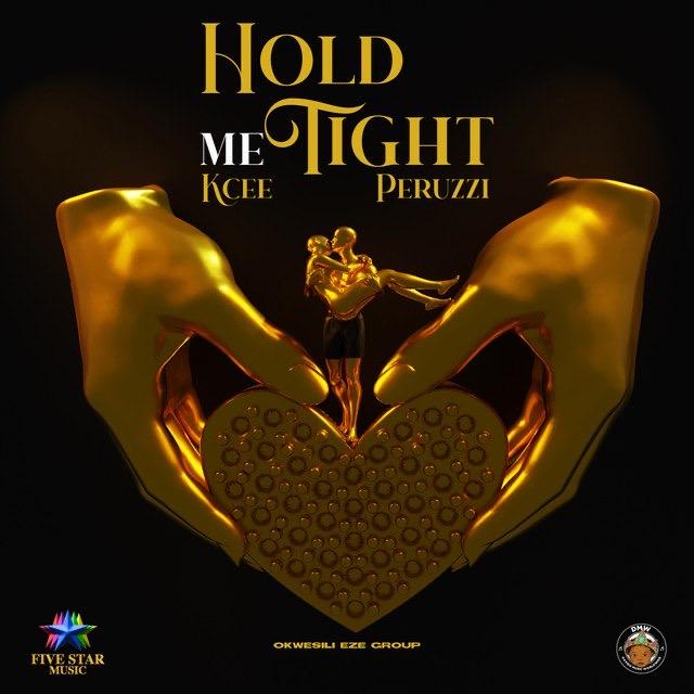 Kcee – Hold Me Tight Ft. Okwesili Eze Group & Peruzzi Mp3 Download