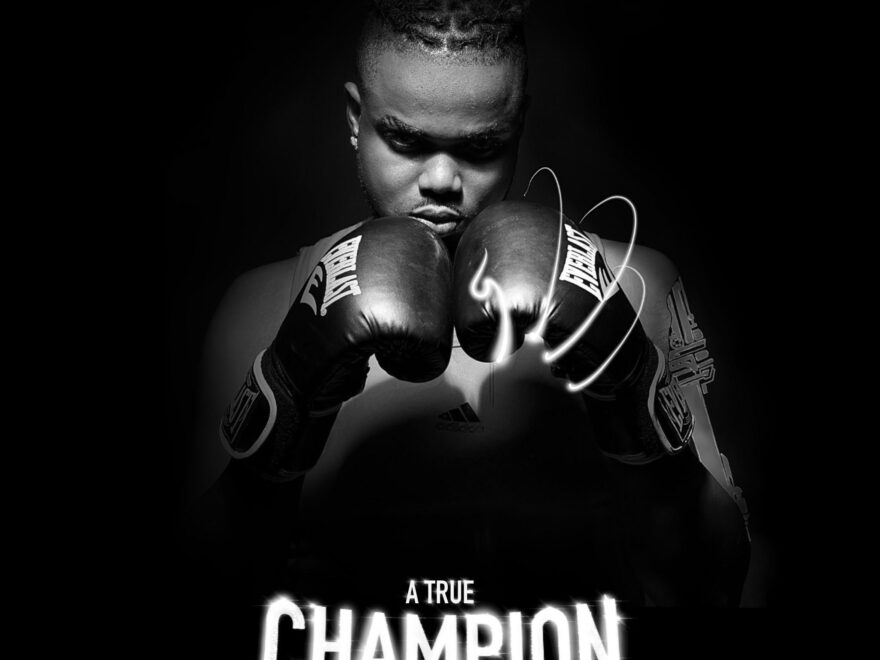 Album: Rexxie A True Champion Free Mp3 Download