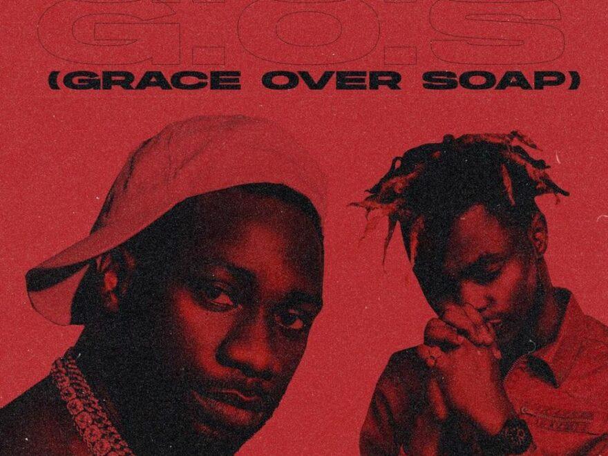 Ajanaku – Grace Over Soap ft Oladips Free Mp3 Download
