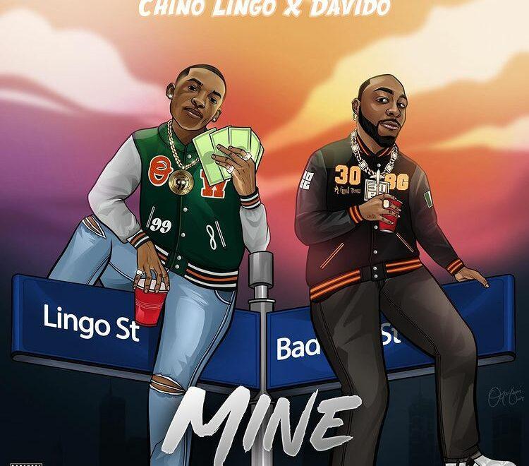 Chino Lingo ft Davido – Mine Free Mp3 Download
