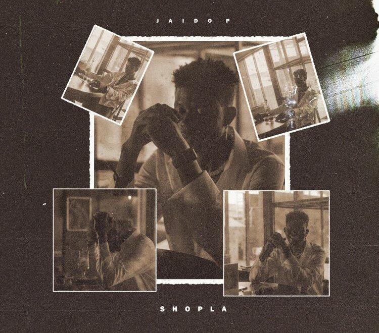 Jaido P ft Olamide – Survive Free Mp3 Download