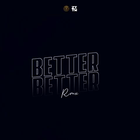 JamoPyper Ft Davido Better Better (Remix) Mp3 Download