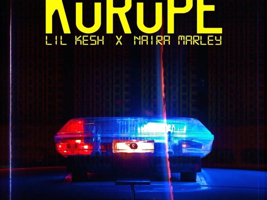 Lil Kesh ft Naira Marley – Korope Free Mp3 Download