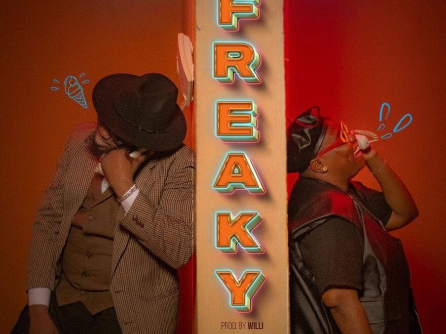 Oberz - Freaky ft Teni Free Mp3 Download (Audio)