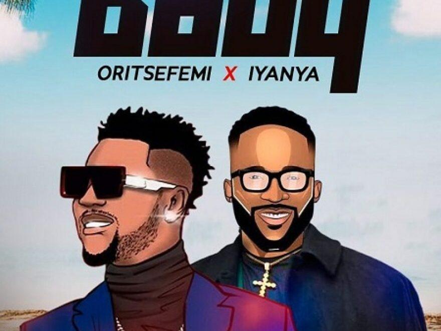 Oritse Femi – Baby ft Iyanya Free Mp3 Download