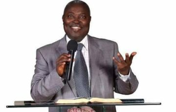 Pastor Kumuyi To Return Tithes & Offerings Of Sinful Deeper Life Members