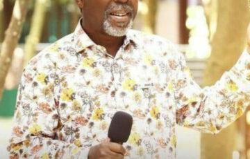 Breaking News: Prophet T.B. Joshua Is Dead (So Sad)