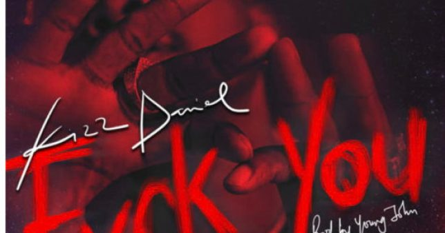 Tiwa Savage – Fvck You (Reply Diss Cover) Mp3 Download