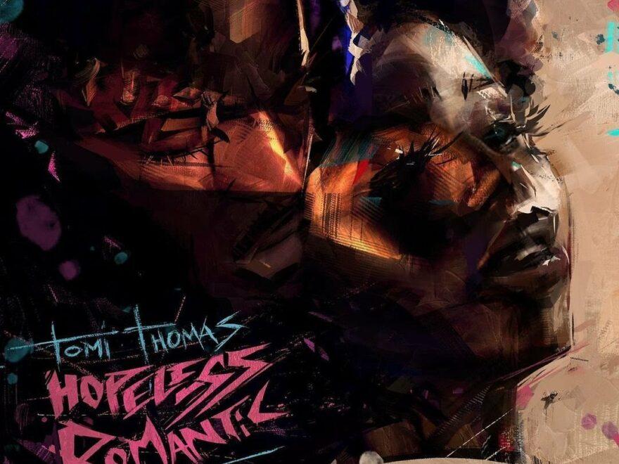 Tomi Thomas ft Buju Banton – Hurricane Free Mp3 Download