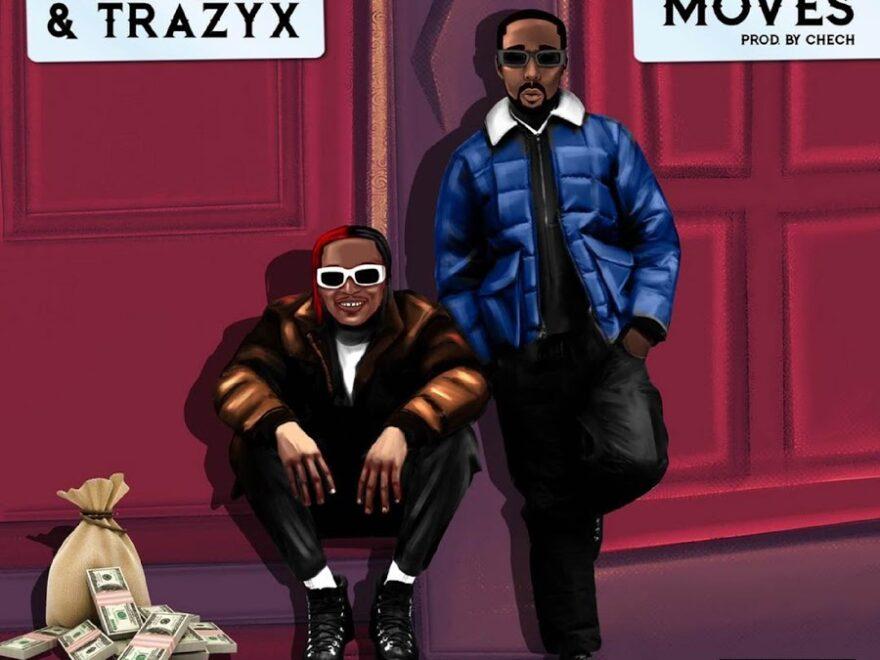 Eze Empire Records ft Erigga & Trazyx – Money Moves Mp3 Download