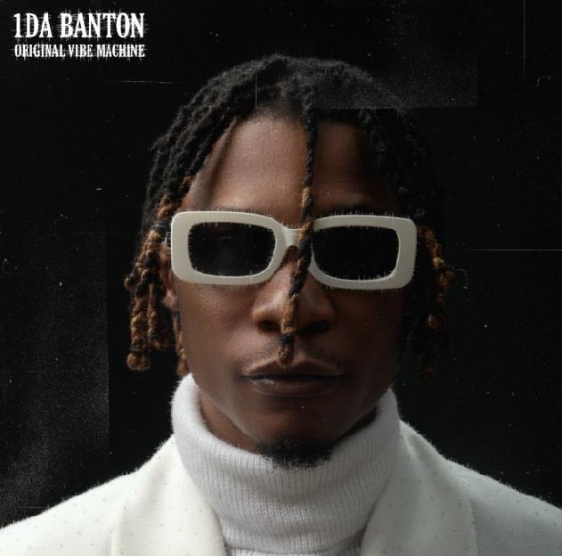 1DA Banton – No Sleeping