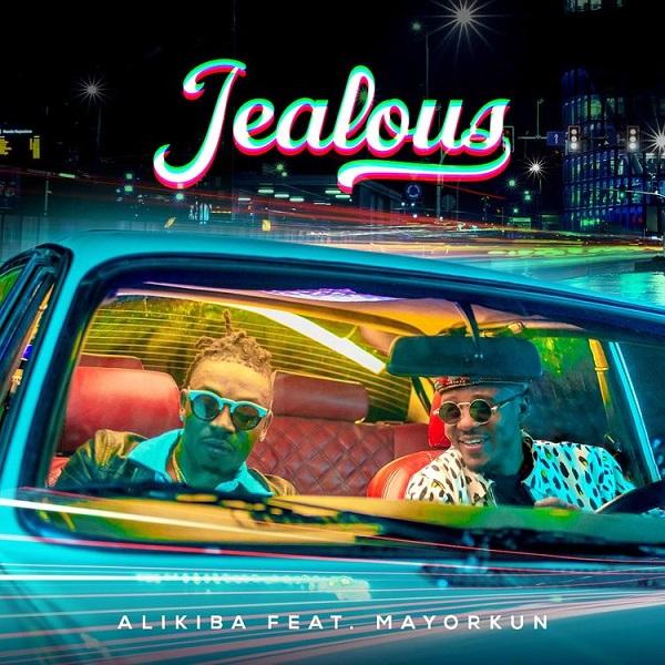 Alikiba – Jealous Ft Mayorkun Free Mp3 Download