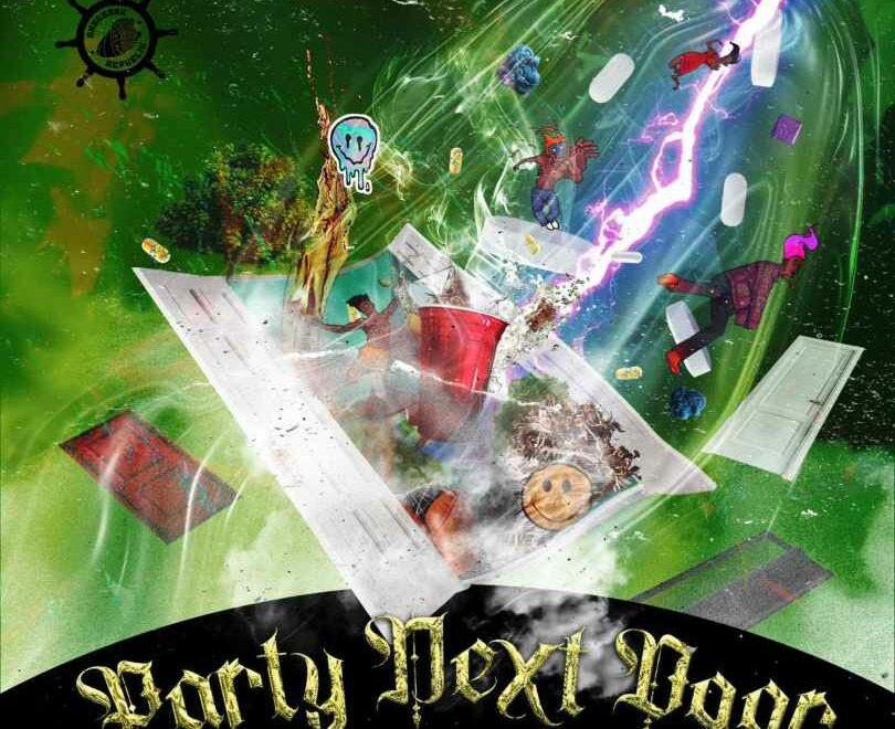 Bella Shmurda – Party Next Door (PND) Mp3 Download