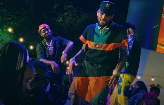 Video Download Davido – Shopping Spree ft. Chris Brown X Young Thug