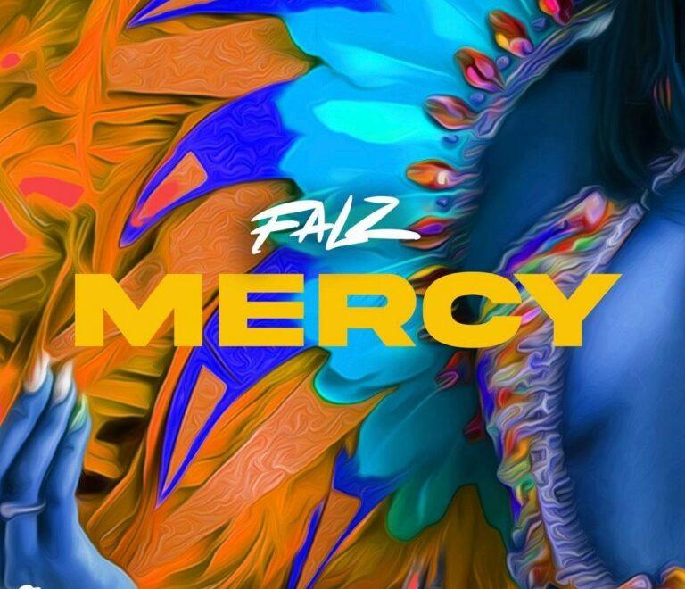 Falz – Mercy Free Mp3 Download (Audio & Lyrics)