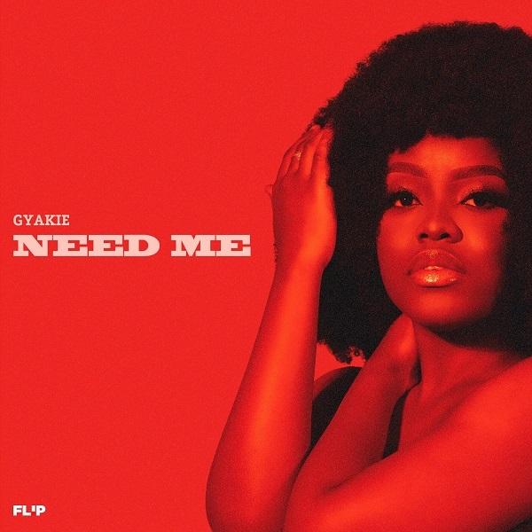 Gyakie – Need Me Free Mp3 Download (Audio & Lyrics)