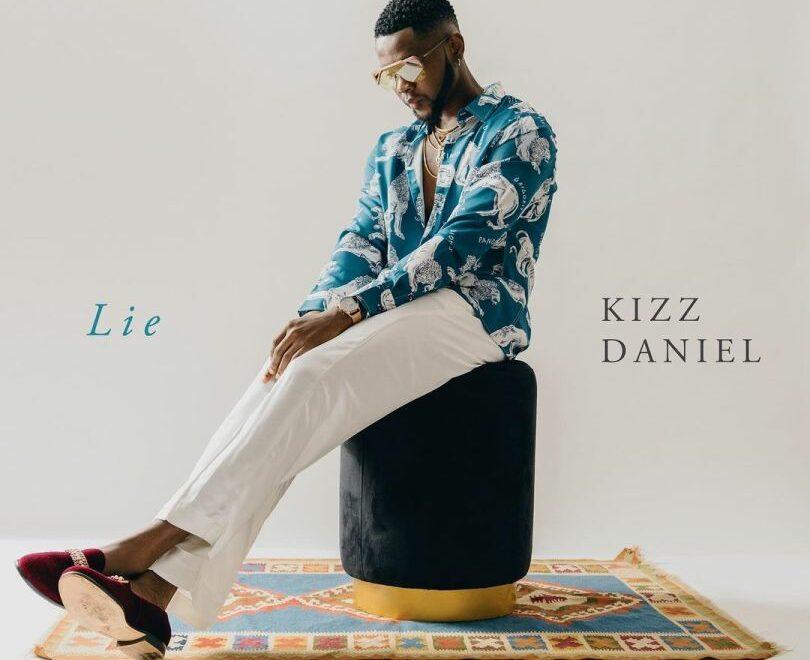 Kizz Daniel – Lie Free Mp3 Download (Audio & Lyrics)