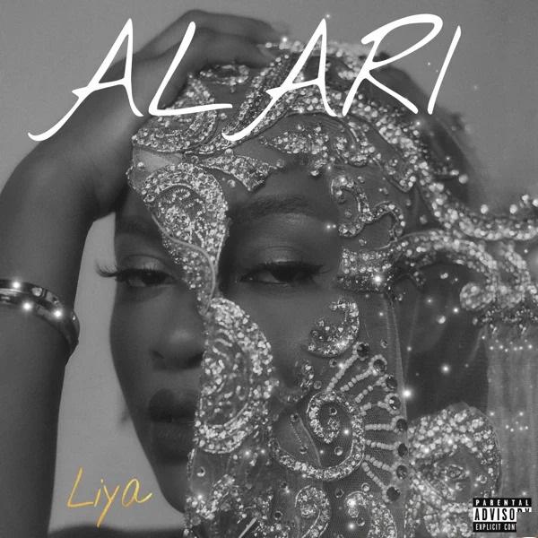Liya - Alari Album Free Mp3 Download + Zip File