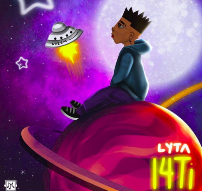 Lyta – 14Ti (Freestyle) Mp3 Download (Audio Format)