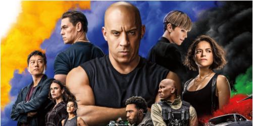 [Movie] Fast & Furious 9 (F9) 2021 HDCAM 480P & 720P Mp4 Download