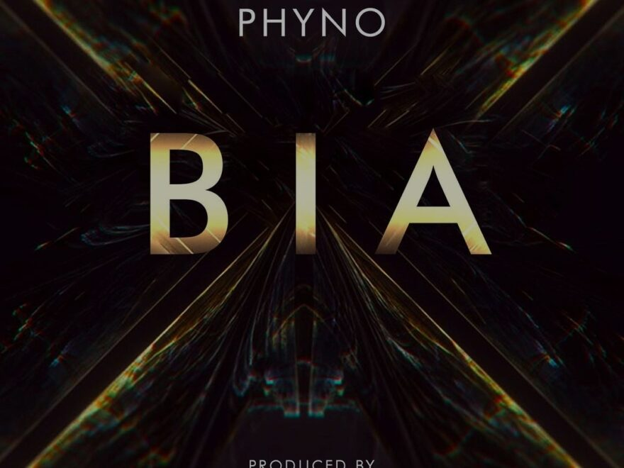 Phyno - Bia (Prod.Masterkraft) Free Mp3 Download