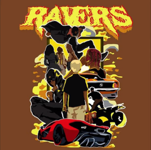 Rema ft Young Jonn & Bluenax – Ravers Tune