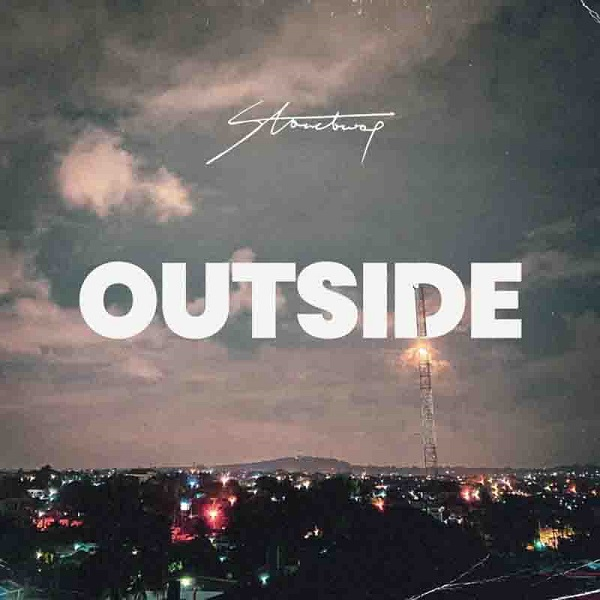 Stonebwoy – Outside Free Mp3 Download (Audio)