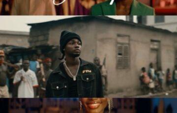 "[Video] Omah Lay – ""Understand"" + Video Lyrics Download"