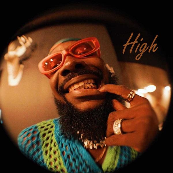 Adekunle Gold – High Free Mp3 Download