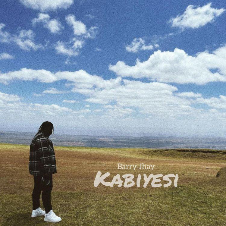 Barry Jhay – Kabiyesi Audio Download