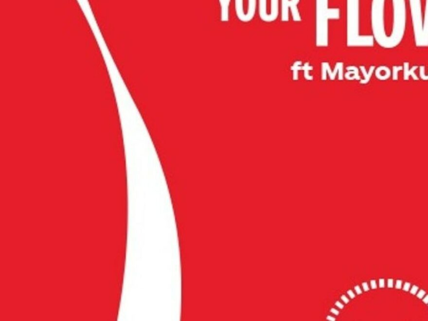 Mayorkun – Ginjaah Your Flow Free Mp3 Download