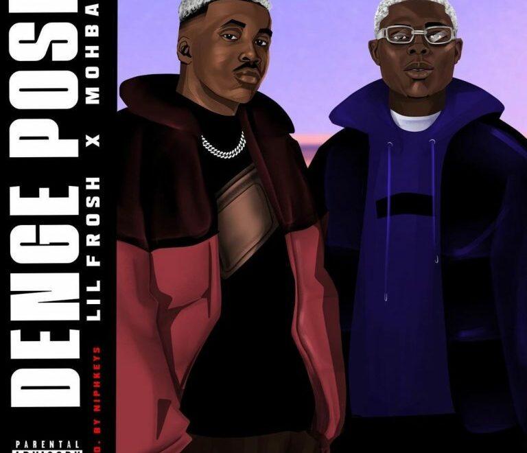 Lil Frosh Ft Mohbad – Denge Pose Free Mp3 Download