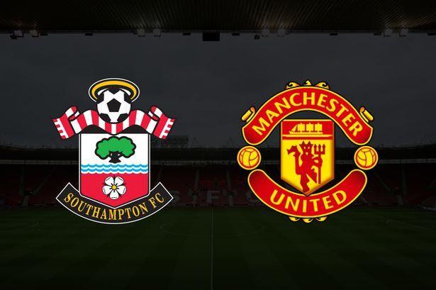 Southampton v Manchester United: English Premier League Match