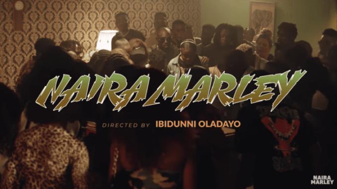 Download Zinoleesky – Naira Marley (Official Video)