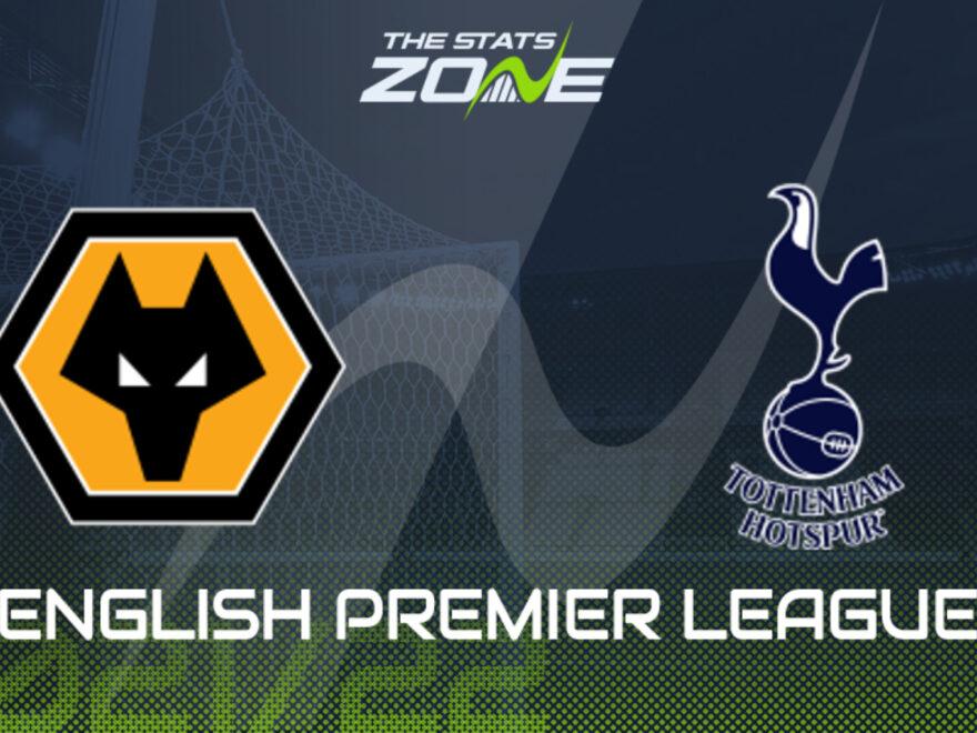 Wolves v Tottenham: English Premier League Match